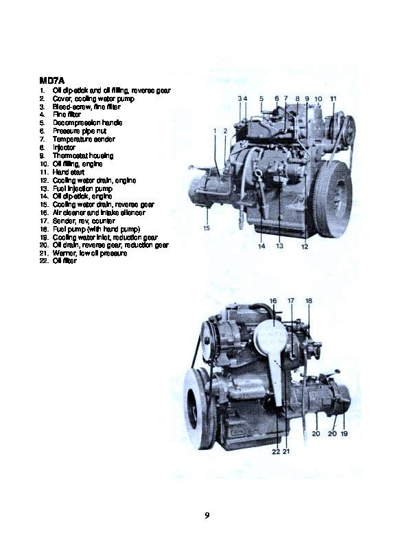 4 3 volvo penta engine pdf  4  free engine image for user manual download volvo penta md22l owners manual volvo penta owners manual pdf tamd75edc