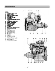 volvo md6a manual product user guide instruction u2022 rh testdpc co Repair Manuals md6a service manual