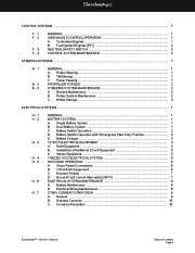 Four Winns Sundowner 205 225 245 285 Boat Owners Manual, 2003,2004,2005,2006,2007,2008 page 16