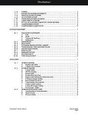 Four Winns Sundowner 205 225 245 285 Boat Owners Manual, 2003,2004,2005,2006,2007,2008 page 18