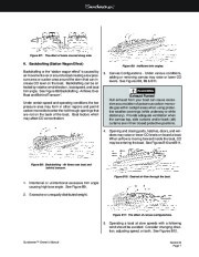 Four Winns Sundowner 205 225 245 285 Boat Owners Manual, 2003,2004,2005,2006,2007,2008 page 35