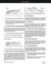 Four Winns Sundowner 205 225 245 285 Boat Owners Manual, 2003,2004,2005,2006,2007,2008 page 36
