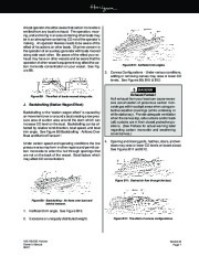 Four Winns Horizon 180 190 200 Boat Owners Manual, 2002,2003 page 28