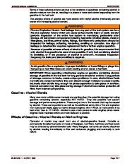 Mercury MerCruiser GM 4 Cylinder 181 cid 3.0L Marine Engines Service Manual Number 26, 1998,1999,2000,2001,2002,2003,2004,2005,2006,2007,2008,2009,2010,2011 page 23