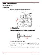 Mercury MerCruiser GM 4 Cylinder 181 cid 3.0L Marine Engines Service Manual Number 26, 1998,1999,2000,2001,2002,2003,2004,2005,2006,2007,2008,2009,2010,2011 page 28