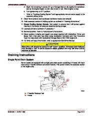 Mercury MerCruiser GM 4 Cylinder 181 cid 3.0L Marine Engines Service Manual Number 26, 1998,1999,2000,2001,2002,2003,2004,2005,2006,2007,2008,2009,2010,2011 page 37