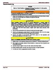 Mercury MerCruiser GM 4 Cylinder 181 cid 3.0L Marine Engines Service Manual Number 26, 1998,1999,2000,2001,2002,2003,2004,2005,2006,2007,2008,2009,2010,2011 page 44