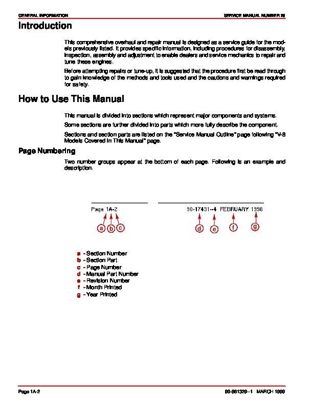 3 0l mercruiser manual basic instruction manual u2022 rh winwithwomen2012 com 454 Mercruiser Engine 1997 454 Mag
