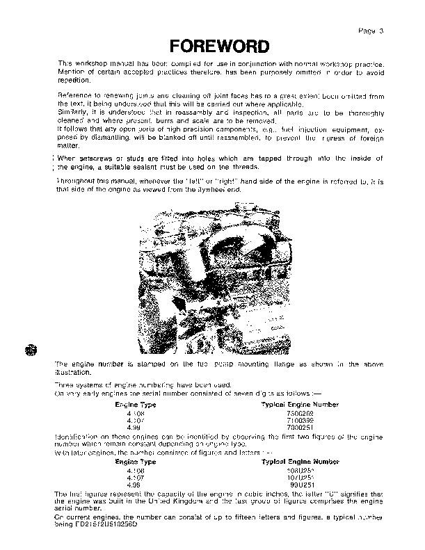 perkins 4 107 4 108 4 99 workshop manual rh marine filemanual com perkins 4-108 shop manual perkins 4108 manual pdf