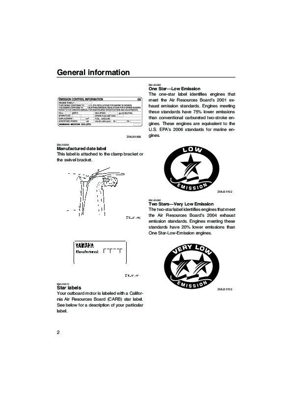2004 yamaha outboard f150c lf150c boat motor owners manual rh filemanual com 2004 newmar dutch star owners manual 2004 newmar kountry star owners manual