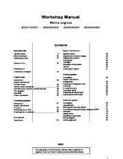 volvo penta md2010 md2020 md2030 md2040 workshop manual rh marine filemanual com 03 Volvo Penta 4.3 volvo penta md2020 - operation manual