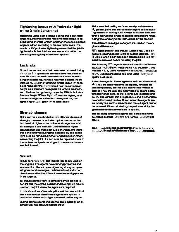 volvo penta md2010 md2020 md2030 md2040 workshop manual Online Volvo Diagrams 1998 Volvo S90 Repair Manual