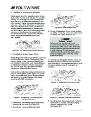 Four Winns V375 Boat Owners Manual, 2011 page 33