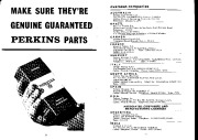 Perkins Engines 4 108 Owners Manual page 16