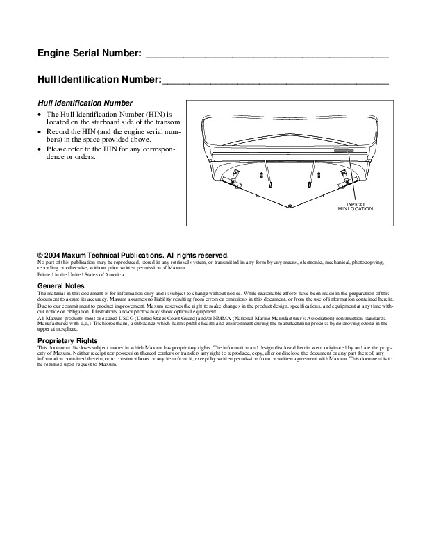 2009 maxum 2400 sr3 sport boat owners manual guide. Black Bedroom Furniture Sets. Home Design Ideas