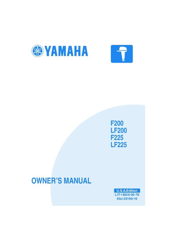 Yamaha F Wiring Diagram on yamaha f200 cover, yamaha f200 fuel pump, yamaha f200 parts list,