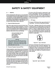 2002-2008 Four Winns Vista 378 Boat Owners Manual, 2002,2003,2004,2005,2006,2007,2008 page 31