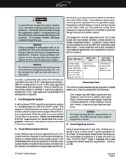 2002-2008 Four Winns Vista 378 Boat Owners Manual, 2002,2003,2004,2005,2006,2007,2008 page 33