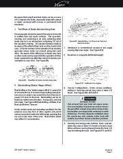 2002-2008 Four Winns Vista 378 Boat Owners Manual, 2002,2003,2004,2005,2006,2007,2008 page 37