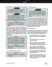 2002-2008 Four Winns Vista 378 Boat Owners Manual, 2002,2003,2004,2005,2006,2007,2008 page 41