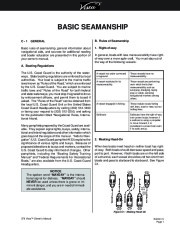 2002-2008 Four Winns Vista 378 Boat Owners Manual, 2002,2003,2004,2005,2006,2007,2008 page 45