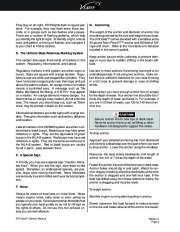 2002-2008 Four Winns Vista 378 Boat Owners Manual, 2002,2003,2004,2005,2006,2007,2008 page 48