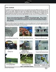 2002-2008 Four Winns Vista 378 Boat Owners Manual, 2002,2003,2004,2005,2006,2007,2008 page 8