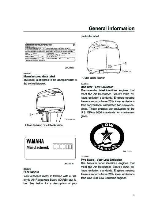 yamaha it 175 manual pdf
