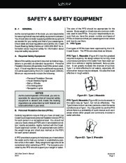 Four Winns Vista 348 Boat Owners Manual, 2002,2003,2004 page 22