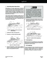 Four Winns Vista 348 Boat Owners Manual, 2002,2003,2004 page 28