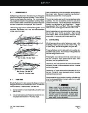 Four Winns Vista 348 Boat Owners Manual, 2002,2003,2004 page 49