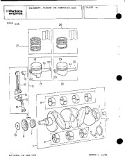 Perkins Engines 4 108 Parts Book Owners Guide page 14