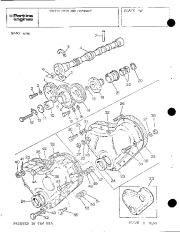 Perkins Engines 4 108 Parts Book Owners Guide page 20
