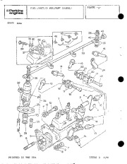 Perkins Engines 4 108 Parts Book Owners Guide page 24