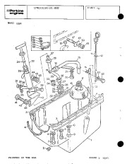 Perkins Engines 4 108 Parts Book Owners Guide page 36