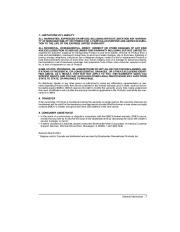 2005 Johnson 9.9 10 15 hp R RL RHL TE TEL 2-Stroke Outboard Owners Manual, 2005 page 9