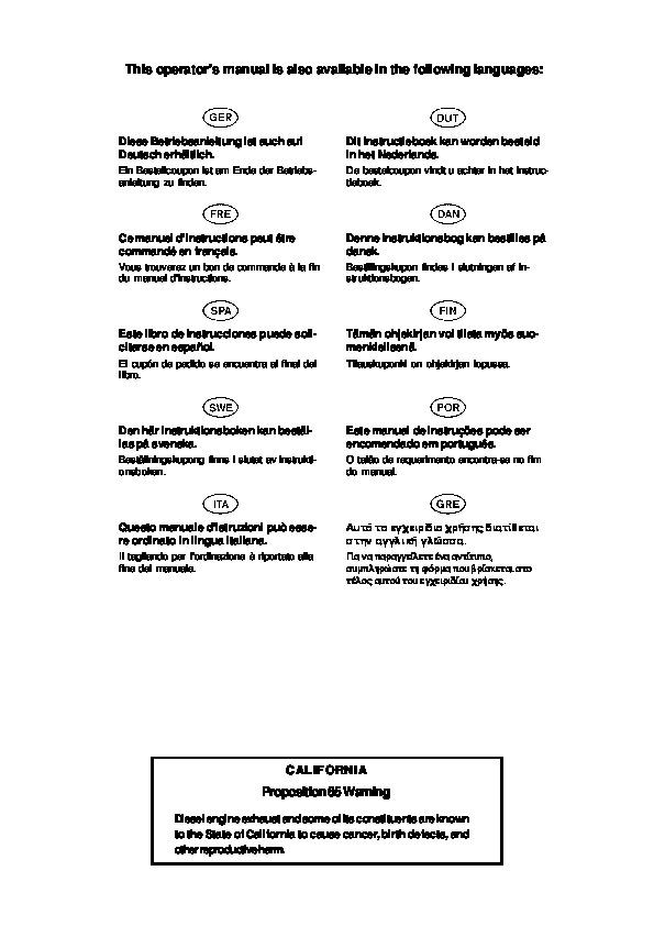 d2 40 volvo penta service manual open source user manual u2022 rh dramatic varieties com 1995 Volvo 850 Problems 1996 Volvo 960 Repair Manual
