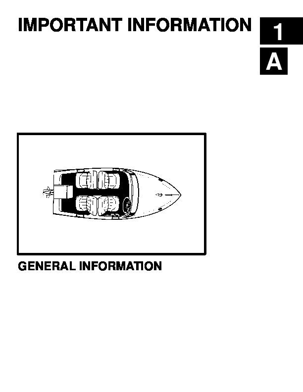 1993 1997 mercury mercruiser gm v8 454 cid 7 4l and 502 cid 8 2l rh marine filemanual com Mercruiser Sterndrive Parts Mercruiser Sterndrive Parts