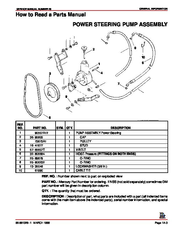 mercury mercruiser gm v8 gm v8 454 cid 7 4l and 502 cid 8 2l marine rh marine filemanual com 454 Mercruiser Engine 454 Mag Mercruiser Carburetor