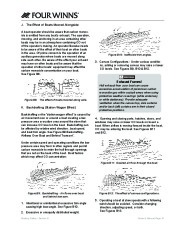 Four Winns Vista 338 Boat Owners Manual, 2007,2008 page 34