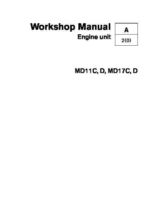 volvo penta manuals rh marine filemanual com Volvo Penta 3.0 GS Manual Volvo Penta Marine Diesel Engines